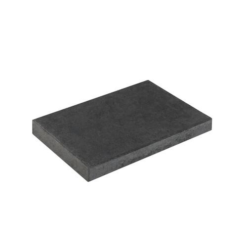 Abdeckplatte Trockenmauer Quarzit 50/33/5 cm