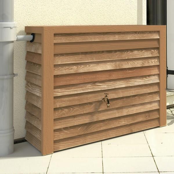 Regenwasserspeicher Woody lightwood 350 L