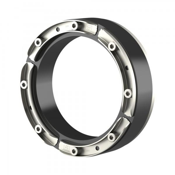 Ringraumdichtung EPDM Dichtbreite 40 mm HSD V2A