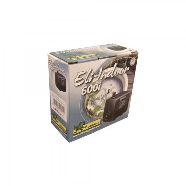 Eli Idoorpumpe 600 i Teichpumpe | 9 Watt