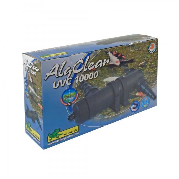 Alg Clear UVC 10000 - 11 Watt