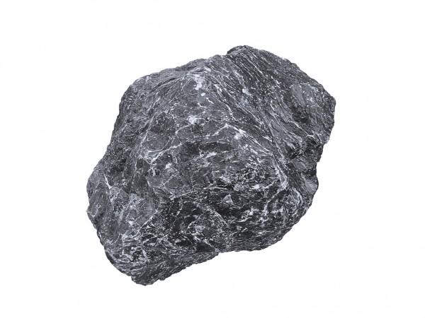 Alpen Findlinge 600-1500 mm 250 kg grau schwarz weiss