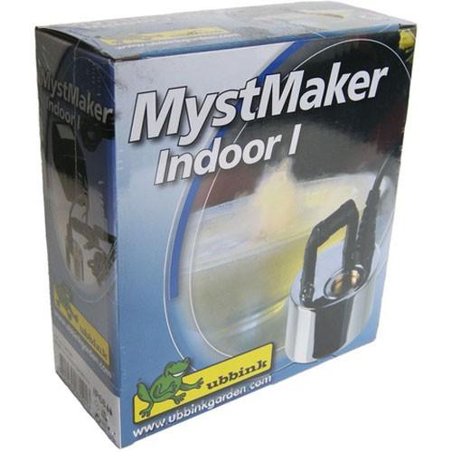 Zimmerbrunnen-Nebler Mystmaker I - Nebelmaschine Indoor