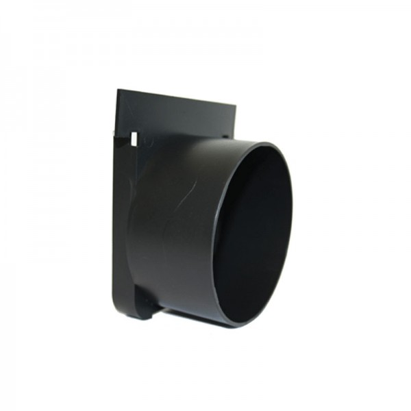 Endkappe ohne Nase für Entwässerungsrinne 14,8 cm