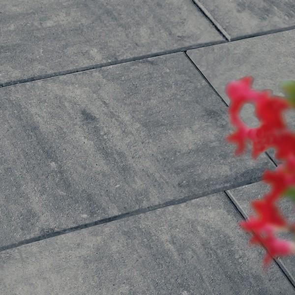 Terrassenplatte Via quarzit 60x40x4cm