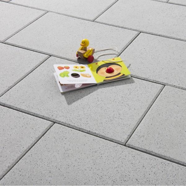 Terrassenplatte Rusto quarzit 60x40x4 cm