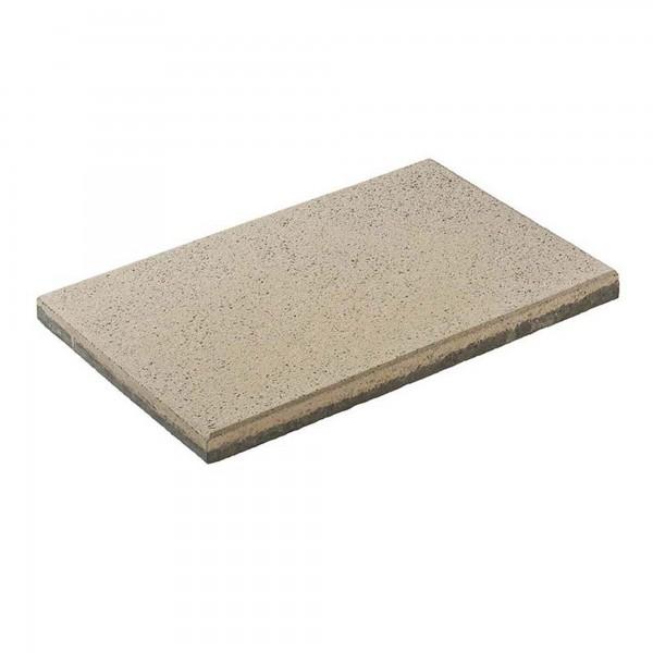 Terrassenplatte Rusto sandstein