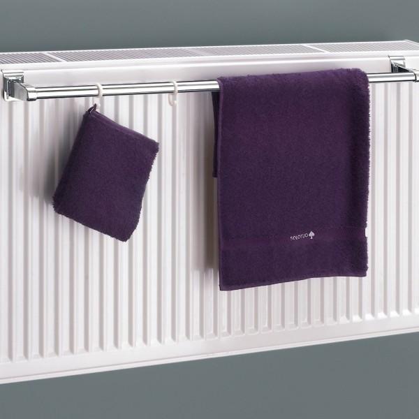 XIMAX Handtuchhalter für Kompaktheizkörper 740 mm chrom-Copy