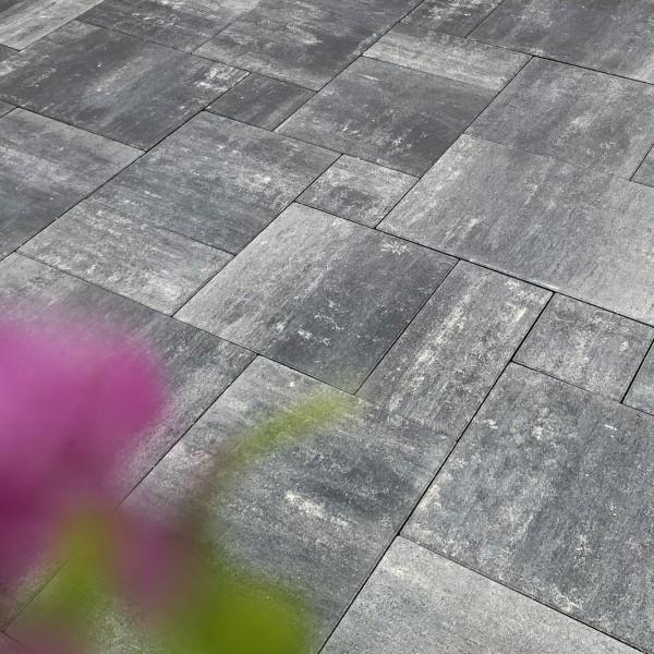 Terrassenplatte Diora Mehrformat graphit