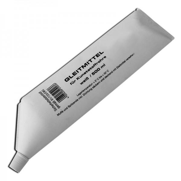 Gleitmittel für KG Rohr und HT Rohre 150 ml - 250 ml - 500 ml - 1000 ml