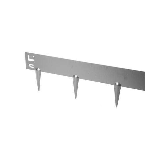 Randeinfassung Stahl Verzinkt 10 Meter Pflasterkante Beeteinfassung