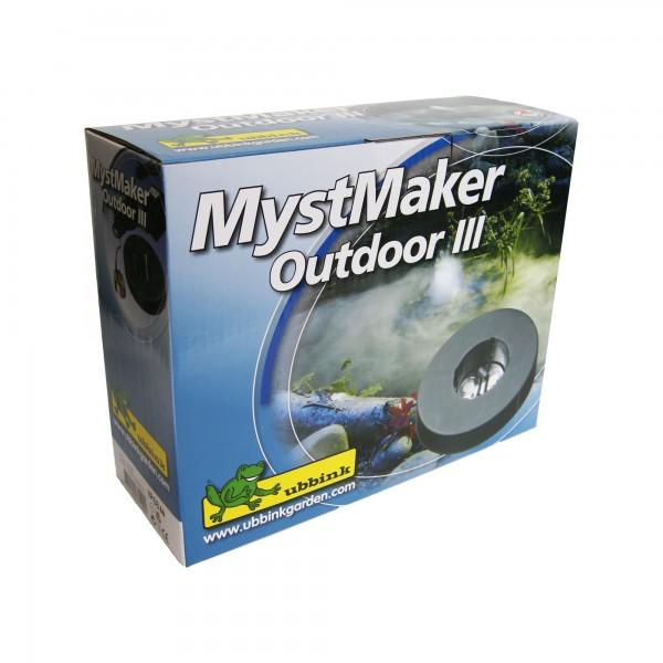 Teichnebler Mystmaker