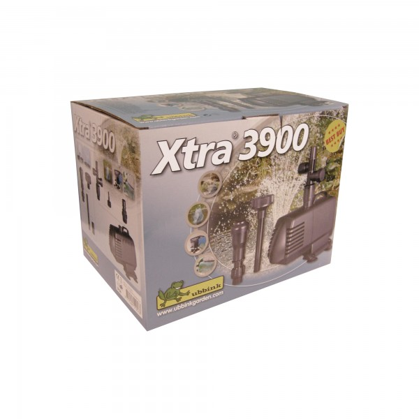 Xtra 3900 Springbrunnenpumpe 3900l/h
