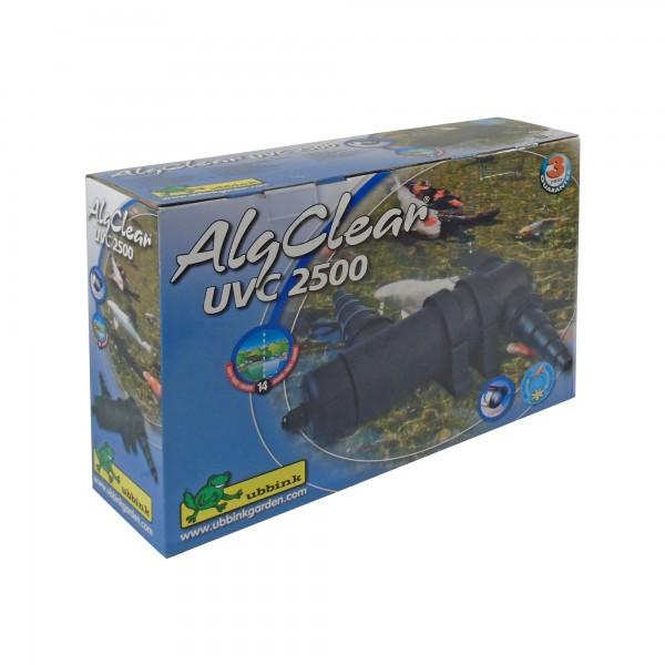 Alg Clear UVC 2500 - 5 Watt