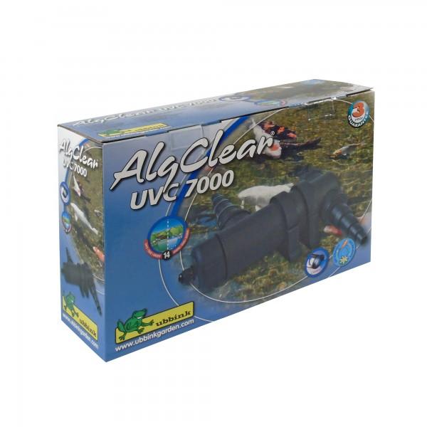 Alg Clear UVC 7000 - 9 Watt
