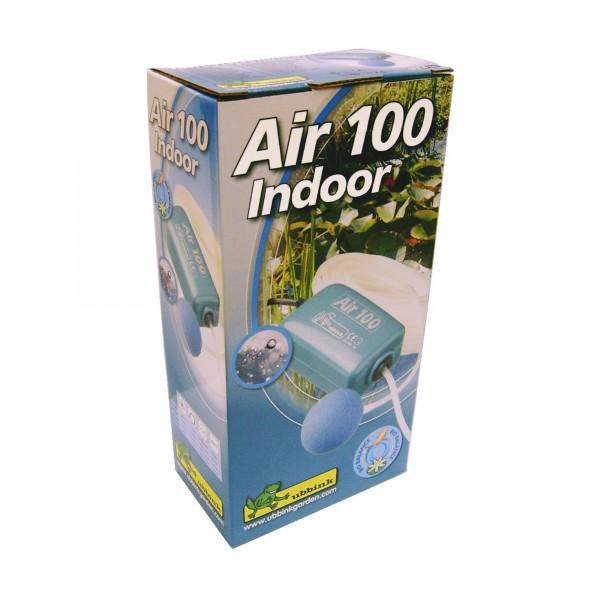 Belüftungspumpe Air 100 Indoor für Gartenteich