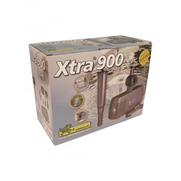 Xtra 900 Springbrunnenpumpe 900l/h
