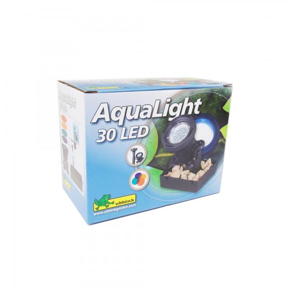 Unterwasserbeleuchtung 4 Farben 30 LEDs