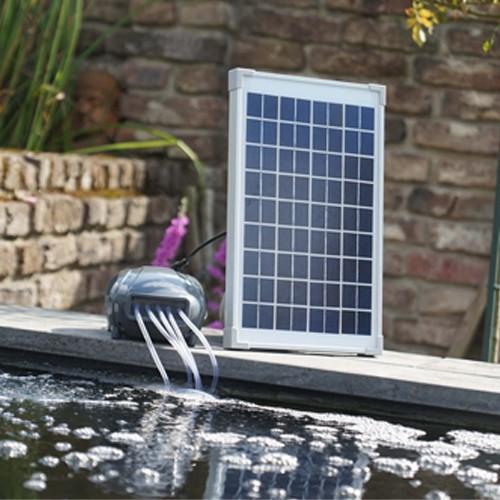 Smartmax 10000Fi - Teichfilterpumpe - Bachlaufpumpe - Gartenteichfilter