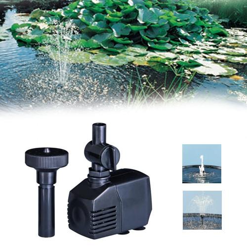 Xtra 3900 Springbrunnenpumpe 3900l/h - Vulkan- Schaumsprudler - Gartenteich