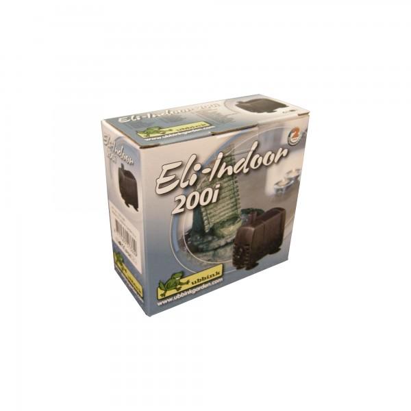 Eli Indoorpumpe 200i Teichpumpe   3 Watt