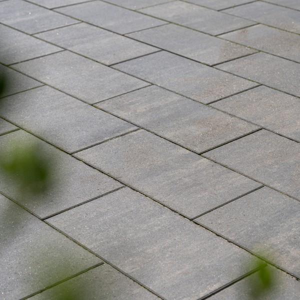 Pflasterstein Lineo quarzit 60x30x8 cm
