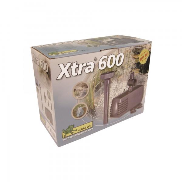 Xtra 600 Springbrunnenpumpe 600l/h
