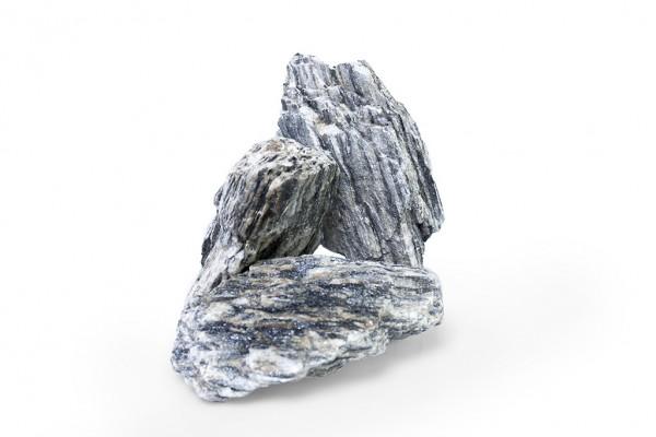 Woodstone 60-250 mm braun grau Steinmauer Gabione