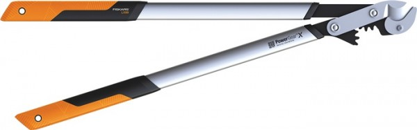 Getriebeastschere Amboss Länge 800mm