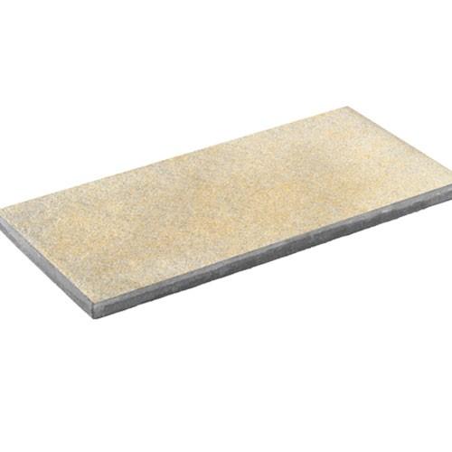 Terrassenplatte sandstein gefl. 80x40x4cm Die Belgische