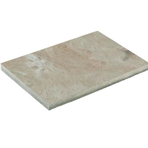 Terrassenplatte Muschelkalk 60x40x4cm Die Belgische