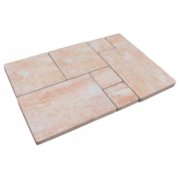 Diora Mehrformat 0,96 qm Sandstein