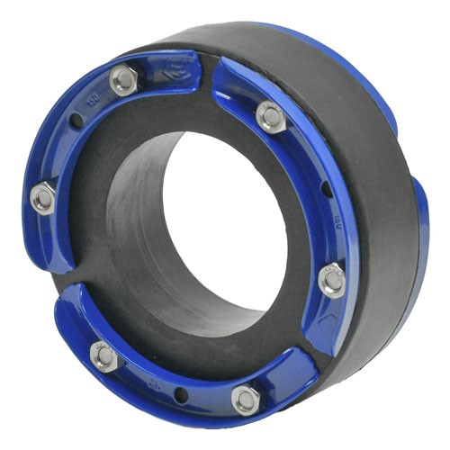 Standard-Ringraumdichtung mit Pulverbeschichtung HSD-C