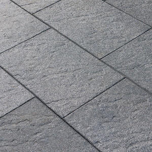 Terrassenplatte Grandia basalt 60x40x4 cm