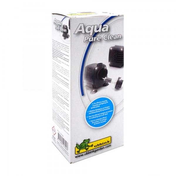 Aqua Pure Clean Enkalkungsmittel für Teichpumpen