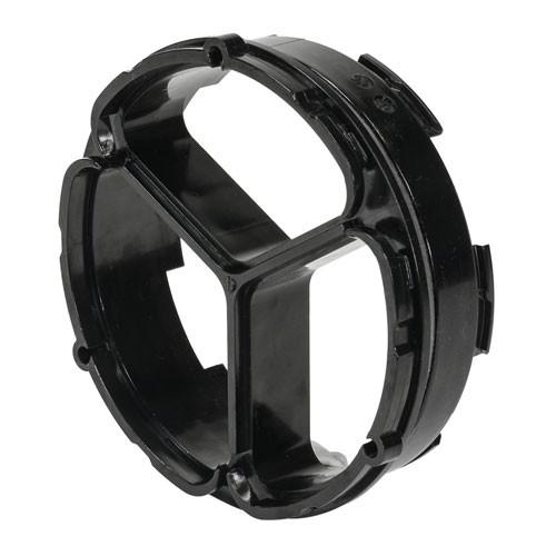 SEGMENTO Systemdeckel zur Aufnahme von Segmenten HSI 150-S3