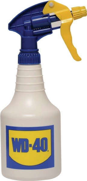 Pumpzerstäuber Fassungsvermögen 0,6l