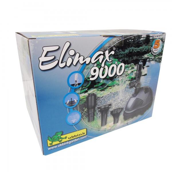 Springbrunnenpumpe 215 Watt Elimax 9000