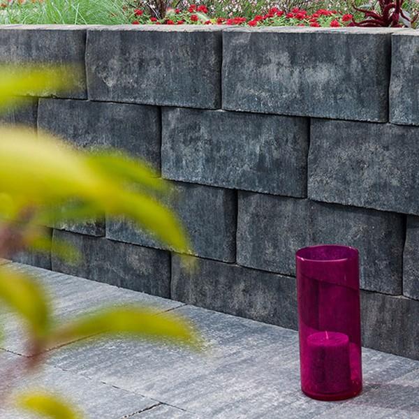 Mauerstein Tesco quarzit 40x12,5x15 cm
