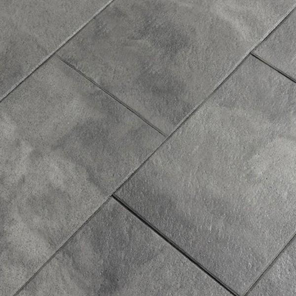Terrassenplatte Pura 60x40x4 cm quarzit