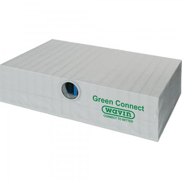 Versickerungsrigole AquaCell 3-Pack 50 qm
