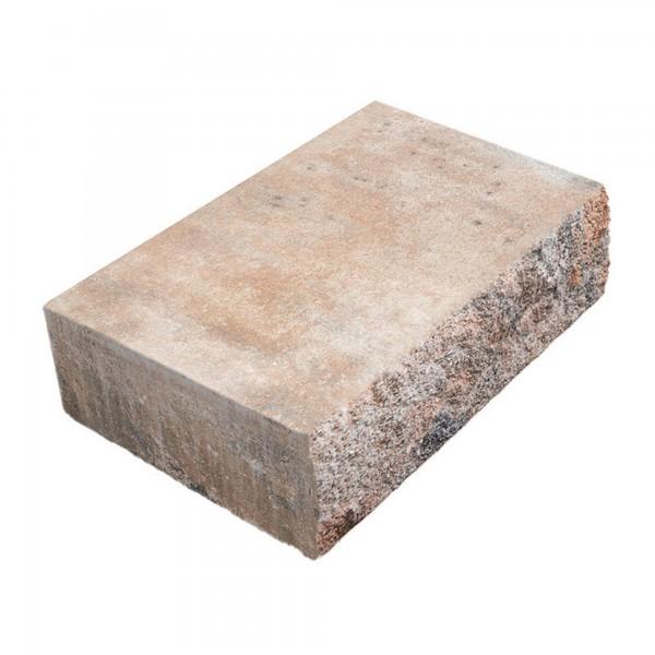 Blockstufe Siola muschelkalk 50x34,5x15 cm