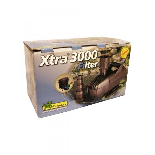 Bachlaufpumpe & Filterpumpe Xtra 3000