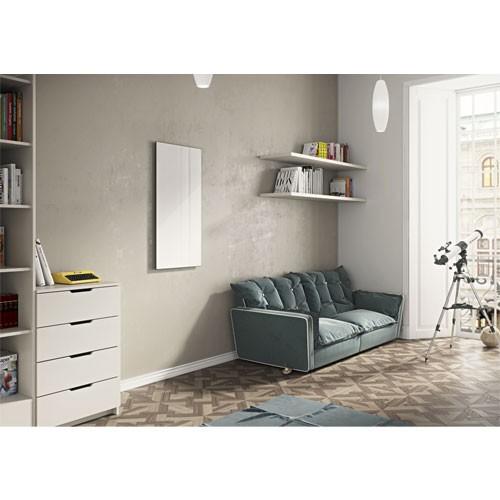 infrarotheizung heizpaneele wei elektroheizung 2. Black Bedroom Furniture Sets. Home Design Ideas