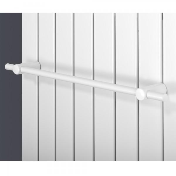 XIMAX Design-Handtuchstange für Paneelheizkörper 670 mm