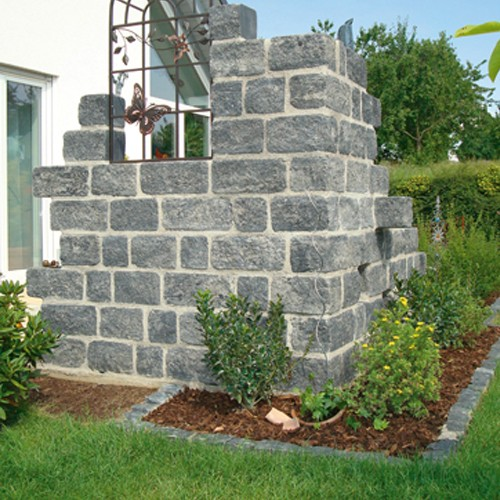 Siola® Mini Trockenmauerstein quarzit