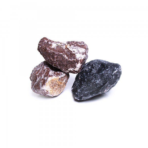 Alpenmix Gabionensteine 60-150mm