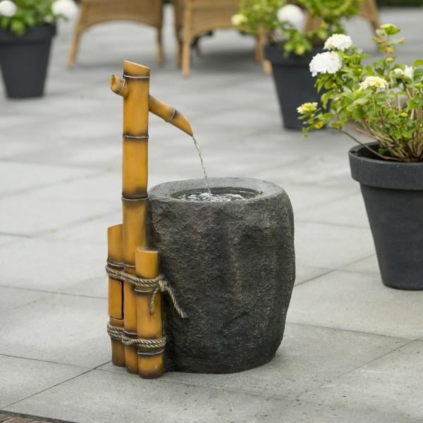 Bambus-Wasserschaukel Pigadia