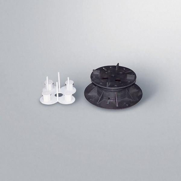 Diephaus Stelzlager 50-75 mm verstellbar für Terrassenplatten