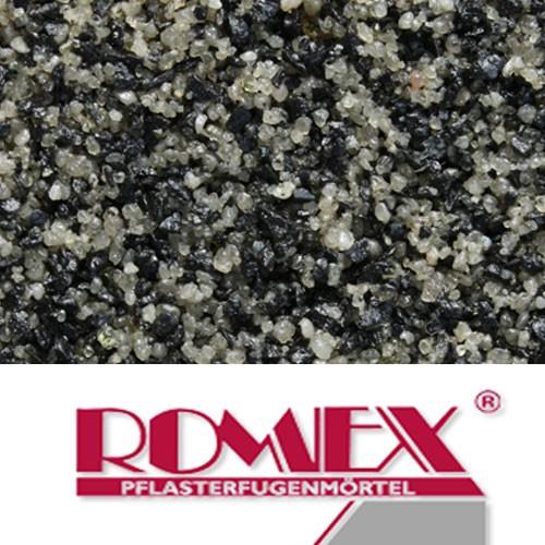 Pflasterfugenmörtel - basalt - 15 kg Gebinde - fix und fertig